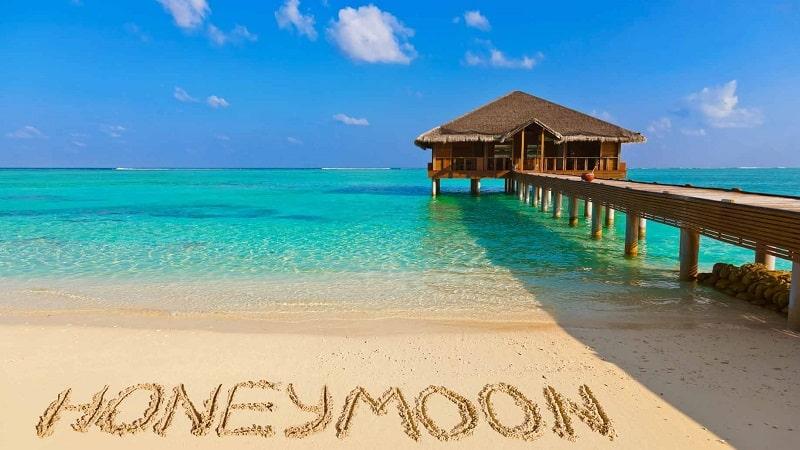 بهترین مقاصد گردشگری برای ماه عسل
