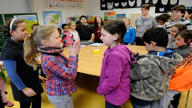 روش های علاقه مند کردن کودکان به مدرسه