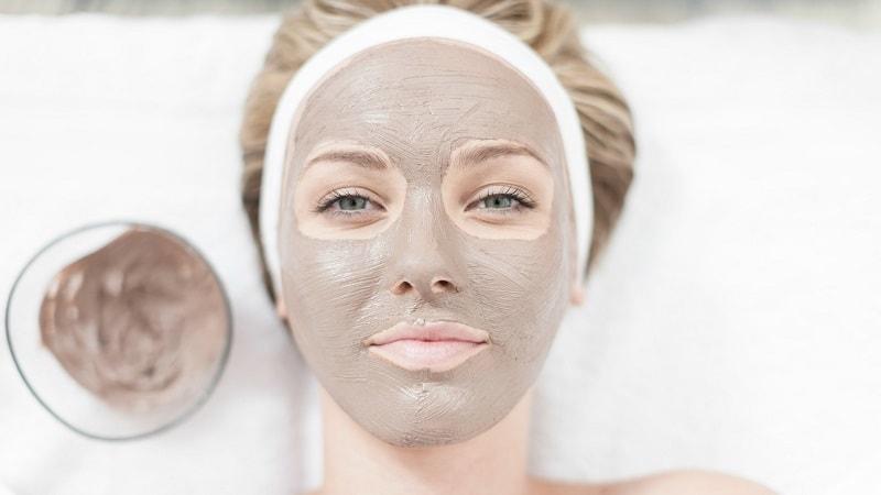 ماسک مرطوب کننده صورت