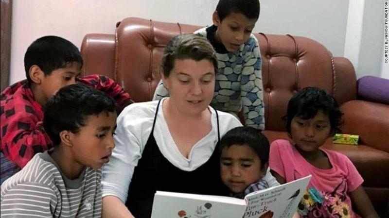 سازگاری با کودکان در قرنطینه کرونا