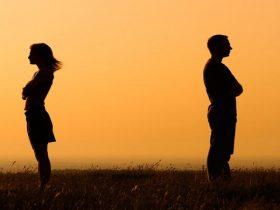 اشتباهات رابطه عاشقانه